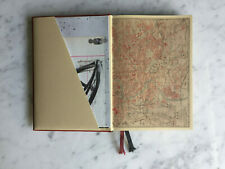 WILLIAM KENTRIDGE TRIUMPH AND LAMENTS ARTIST'S BOOK FIRST EDITION