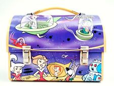 The Jetsons, School Days Lunch Box w/ Tags by Hallmark 1999 Hanna-Barbera