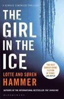 Hammer Lotte-Girl In The Ice  BOOK NEU