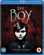 The Boy -Bluray