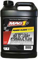 MAG 1 - ISO 32 Hydraulic Oil (2.5 Gallon) - Pack of 2