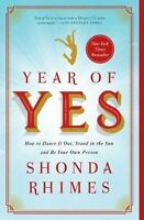 Year of Yes (Paperback or Softback)