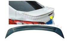 Factory Style Spoiler Wing ABS for 2012-2014 Ford Focus 4DR Sedan Wing