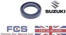 *NEW* GENUINE Suzuki Transmission Drive Shaft Oil Seal 09283-26016