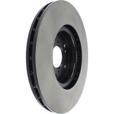 Disc Brake Rotor-High Carbon Alloy Brake Disc-Preferred Front fits 2004 Acura TL