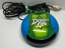 Hasbro Dream Life TV Video Game w/ Wireless Remote - Plug N Play-Tested & Works