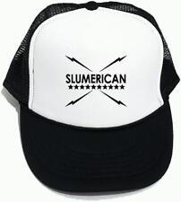 Yelawolf Dope Money Slumerican Trucker Hat Cap not Vintage Redneck Creek Water