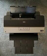 EPSON Stylus R1900 Photo Printer, Gently Used