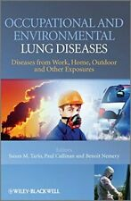 Occupational and Environmental Lung Diseases: D, Tarlo, Cullinan, Nemery+=