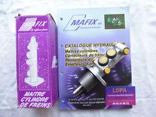 Maitre cylindre de frein RENAULT Clio Espace Express Mégane R19 (LDPA44)