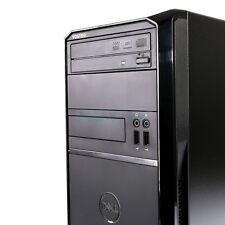 Dell Vostro 3900 Desktop PC Intel  i3 4170 3.70GHz 4GB 500GB  DVDRW Win 10 Pro