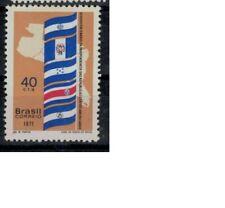 Brazilie mi 1290 (1971) plakker - mh - x