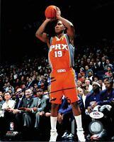 Raja Bell signed 8x10 photo PSA/DNA Phoenix Suns Autographed