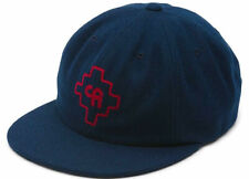 Vans Off The Wall Men's Jarvis CA Collection Wool Strapback Hat Cap - Navy