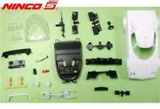 NINCO 81813 Karosse weiß Lancia Stratos  Pro Race -  Neu/Ovp