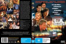 LA L.A. BLUES Anthony Michael Hall Dave Foley NEW DVD