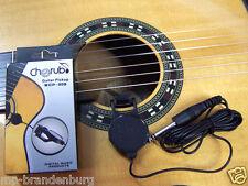 Gitarren Pickup Tonabnehmer für Gitarre  Clip Magnet-Tonabnehmer