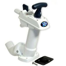 Jabsco Twist 'N' Lock Pump Assembly For Jabsco Toilets  - New - WS17