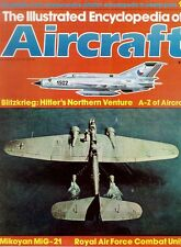 IEA 10 MIG-21 FISHBED SOVIET AF WARSAW PACT ARAB / WW2 BLITZKRIEG NORWAY DENMARK