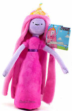 "NEW Adventure Time With Finn and Jake: Princess Bubblegum 10""  Plush Toy Doll"