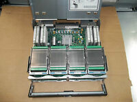 HP Proliant DL580 G3 4x 3.16GHz Xeon CPU Processor Module Board 376469-001