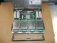 HP Proliant DL580 G3 4x 3.16GHz Xeon CPU Processor Module Board 376469-001