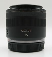 Canon RF 35mm f/1.8 Macro for Canon R, R5, R6, RP
