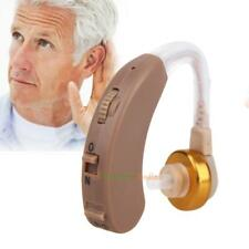 F-138 Volume Adjust Ear Hearing Aid Invisible Sound Amplifier for Better Hearing