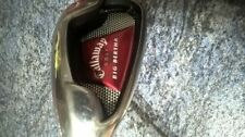 Callaway Steel Shaft Unisex Golf Clubs