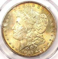 1882-CC Morgan Silver Dollar $1 - PCGS MS66+ PQ Plus Grade - $2,100 Value!