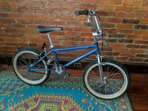 Vintage 1990's Powerlite BMX, Old school, vintage, Freestyle Bicycle