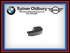 BMW Genuine Front Wiper Arm Cover E90/E91/E92/E93 3 Series 61617138991