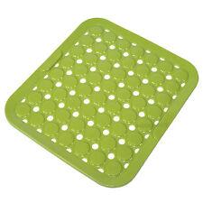 ADDIS Verde Plastica Lavello LINER MAT Protettore DETERSIVO Accessori