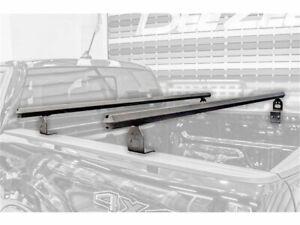 For 2001-2003, 2005-2006 GMC Sierra 1500 HD Bed Side Rail Dee Zee 19747HQ 2002