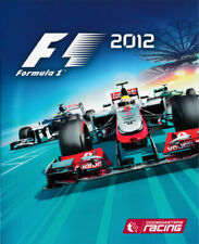 F1 2012 Region Free PC KEY (Steam)