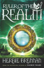 Ruler of the Realm: Faerie Wars III (The Faerie Wars Chronicles), Brennan, Herbi