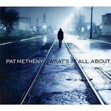 CD musicali oggi a Jazz Pat Metheny