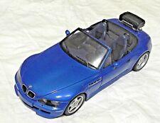 UT-Models BMW Z3 M Roadster, 1/18, mint (BMW Werbemodell)