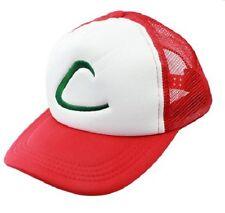 Pokemon Go Team Mystic Instinct Valor Ash Ketchum Baseball Cap Snapback Flat Hat