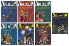 BD prix réduit Arlequin Intégrale Arlequin