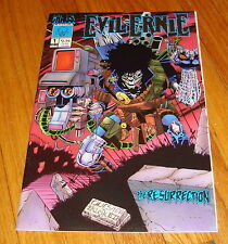 1993 Chaos Comics Evil Ernie The Resurrection #1 1st Print