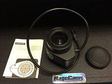 10pc 3.5-8mm DC Auto Iris Camera Lens CCTV Variable Vari-Focal Optical Glass NEW