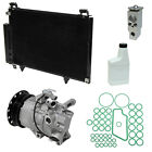 New A/C Compressor and Component Kit for xB xA