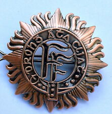 Irish War of Independence DUBLIN Brigade Cap Badge