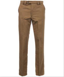 Barbour Moleskin Trousers Lovat Size 38 LG BNWT RRP £90