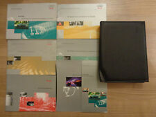 Audi A6 Owners Handbook/Manual and Pack 98-02