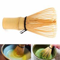 Ceremony Bamboo Chasen Japanese Powder Whisk-Green Tea Preparing Matcha Brush