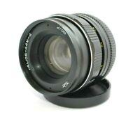 Lens HELIOS 44M-4 2/58mm Soviet SLR Pentax Zenit M42 Praktica Pentax Sony Camera
