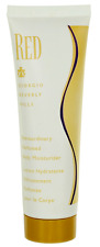 Red By Giorgio Beverly Hills For Women Body Lotion 1.6oz New
