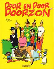 FAMILIE DOORZON 16 - DOOR EN DOOR DOORZON - Gerrit de Jager